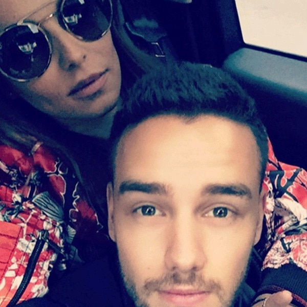 February 2016 From Cheryl Cole And Liam Paynes Relationship