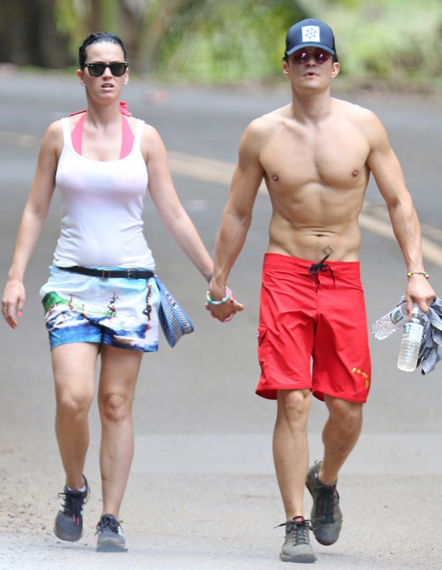 Image result for katy perry and orlando bloom latest news