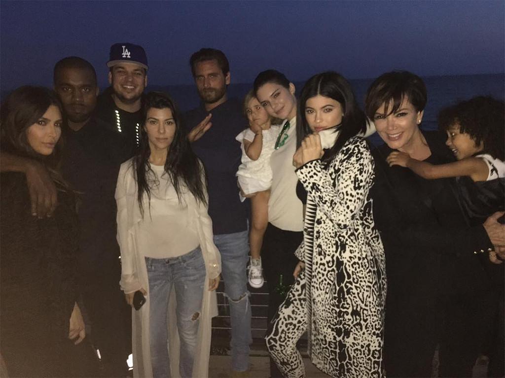 Kardashians, Kardashian Family, Rob Kardashian, Birthday