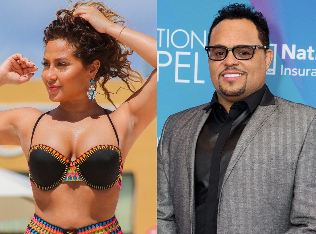 Adrienne baillon dating history