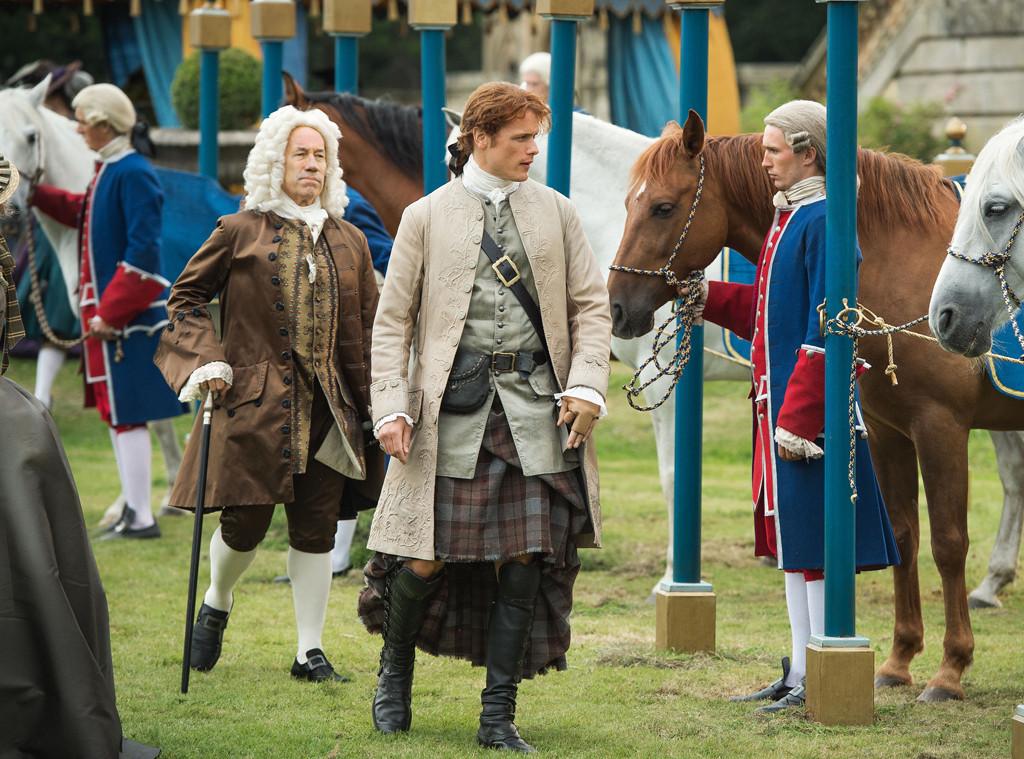Outlander Season 2