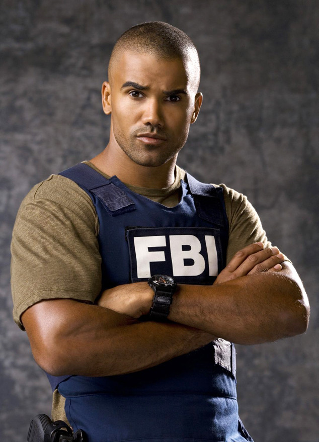 Shemar Moore Breaks Down His Shocking Criminal Minds Exit and