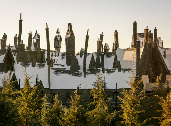 22 Secrets About the New Wizarding World of Harry Potter That True