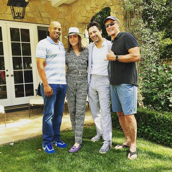 degrassi cast now 2018