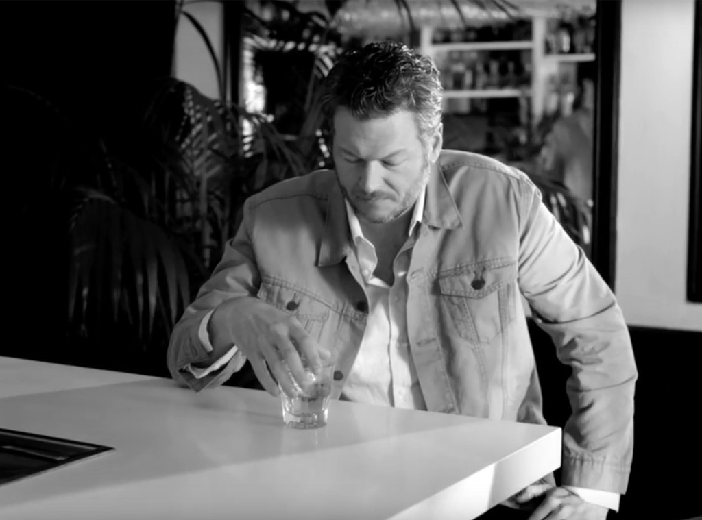 Blake Shelton, Music Video