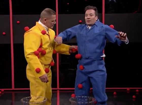 John Cena, Jimmy Fallon