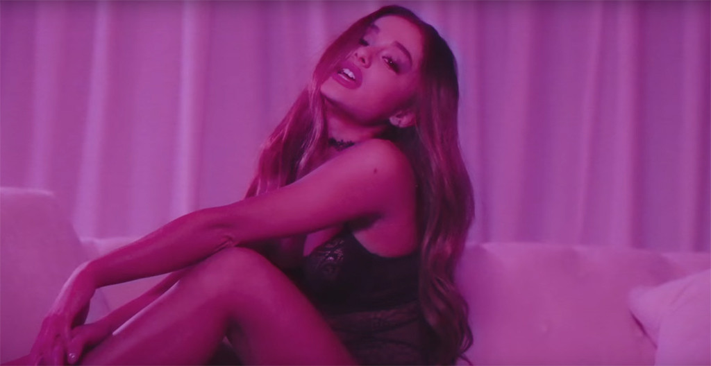 "Ariana Grande, ""Dangerous Woman"" Video"
