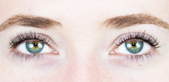Eyelash Extensions vs. Tinting: Which One\'s for You? | E! News