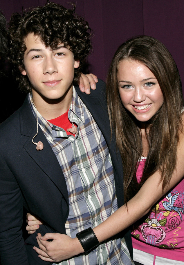 Nick Jonas Dating History A Timeline of His Famous Exes and Flings