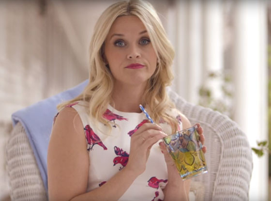 Reese Witherspoon, Draper James Video