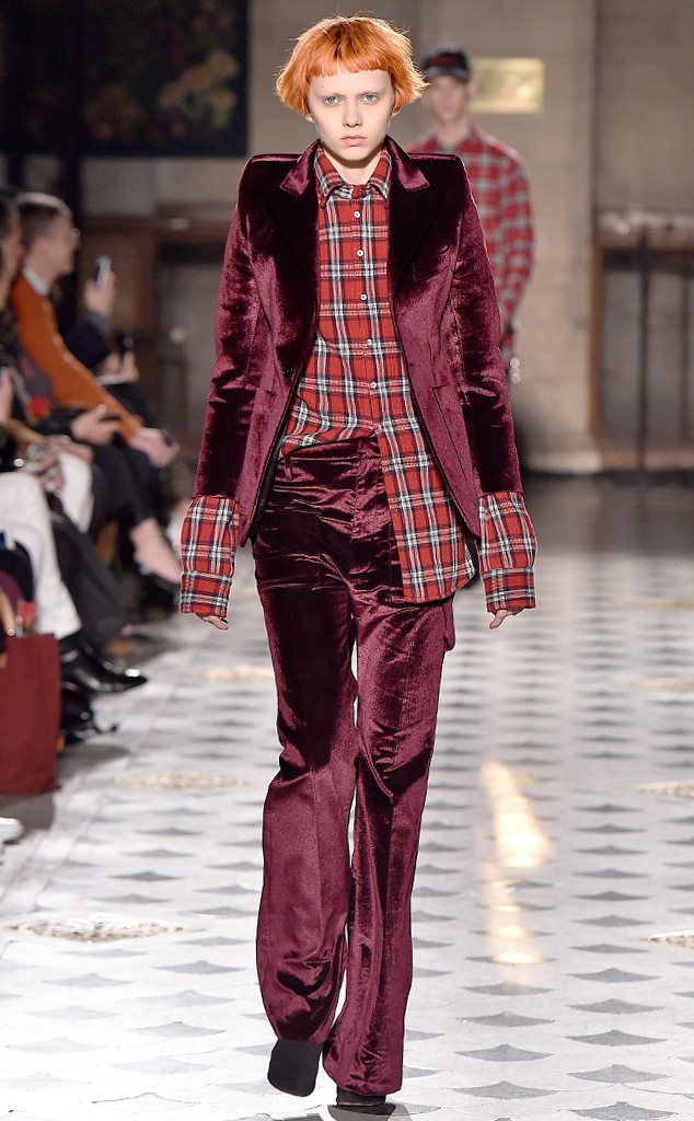 Best Looks Paris Fashion Week, Vetements