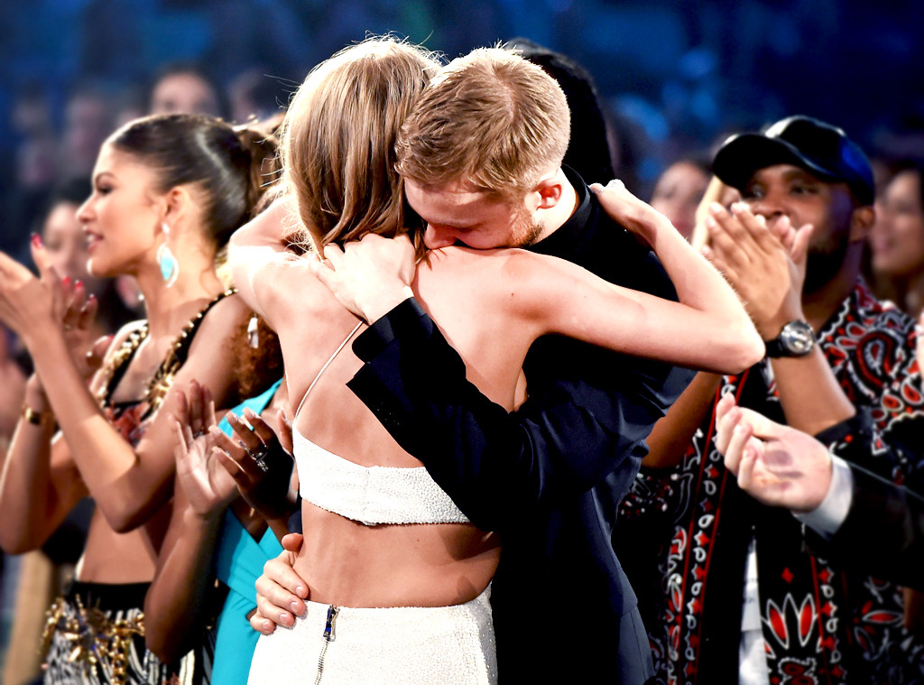 ESC: Taylor Swift, Calvin Harris