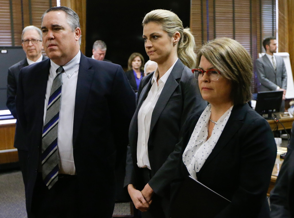 Erin Andrews lawsuit humiliating to her, attorney says