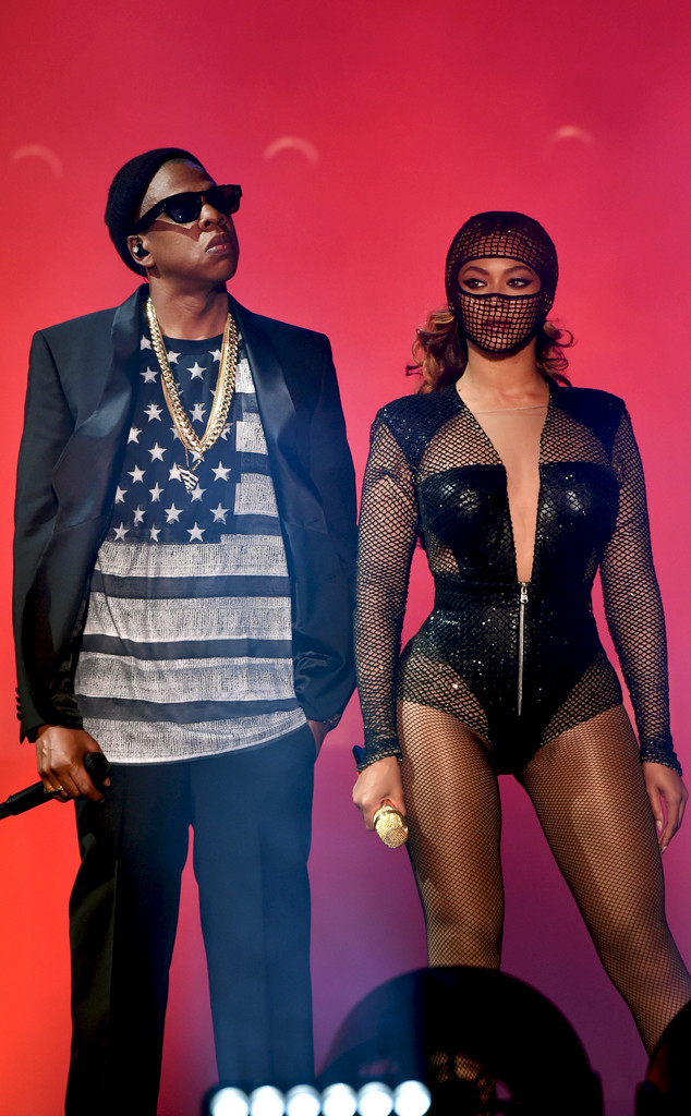 ESC: Stylish Couples, Jay-Z ,Beyonce