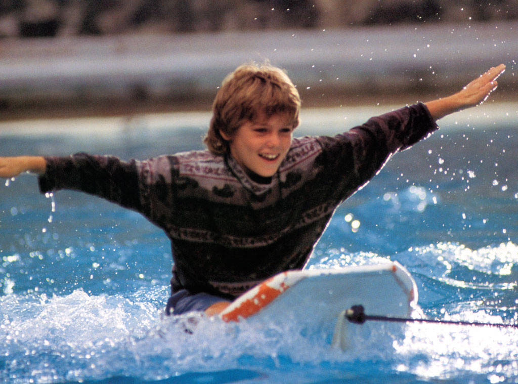 Jason James Richter, Free Willy, Forgotten 90's Crushes