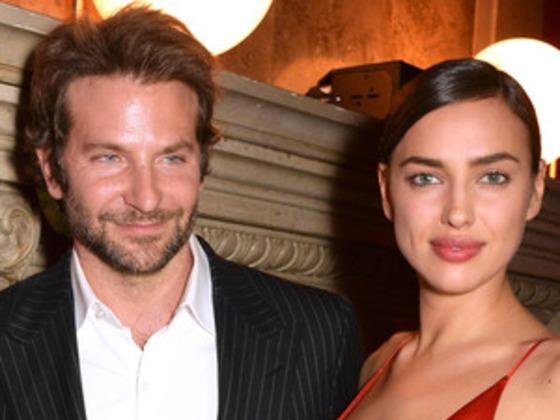 Bradley Cooper und Irina Shayk haben über Hochzeit gesprochen