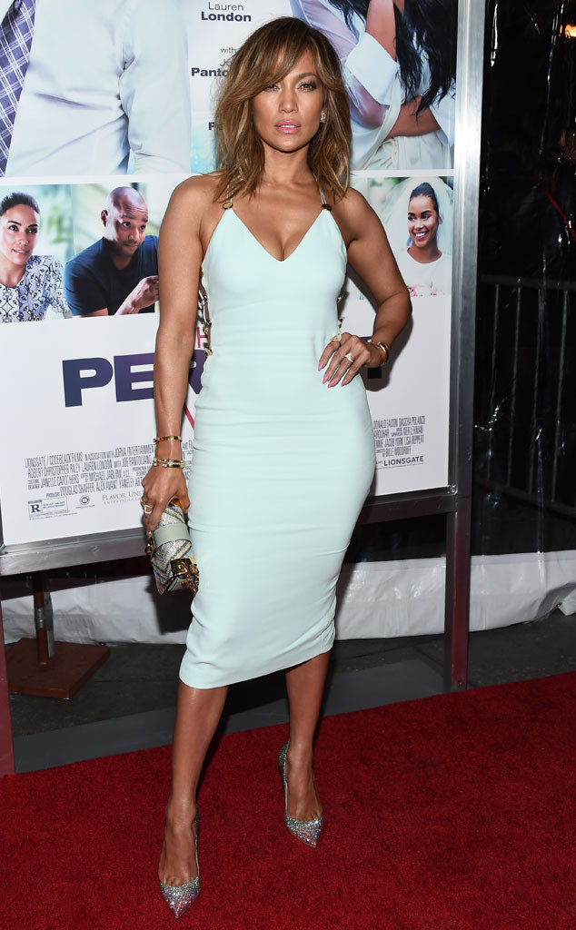 ESC: Spring Essentials, Jennifer Lopez