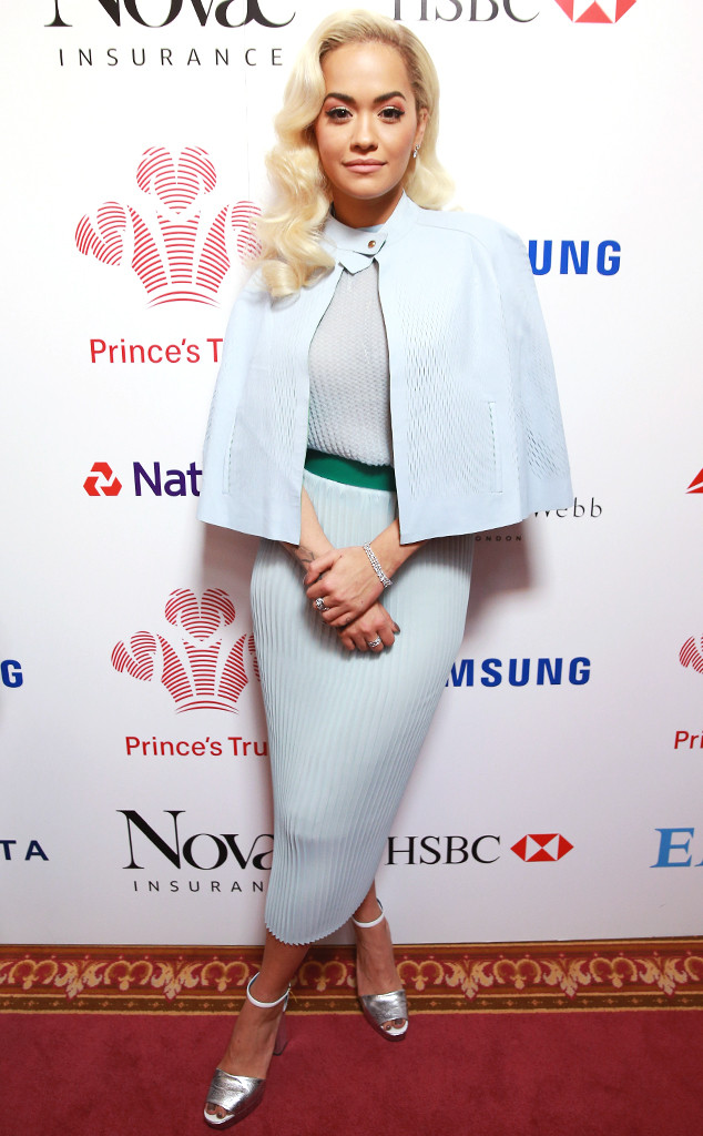 ESC: 5 Days, Rita Ora