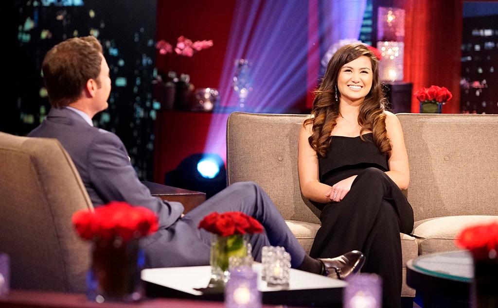 Caila Quinn, The Bachelor, The Bachelorette