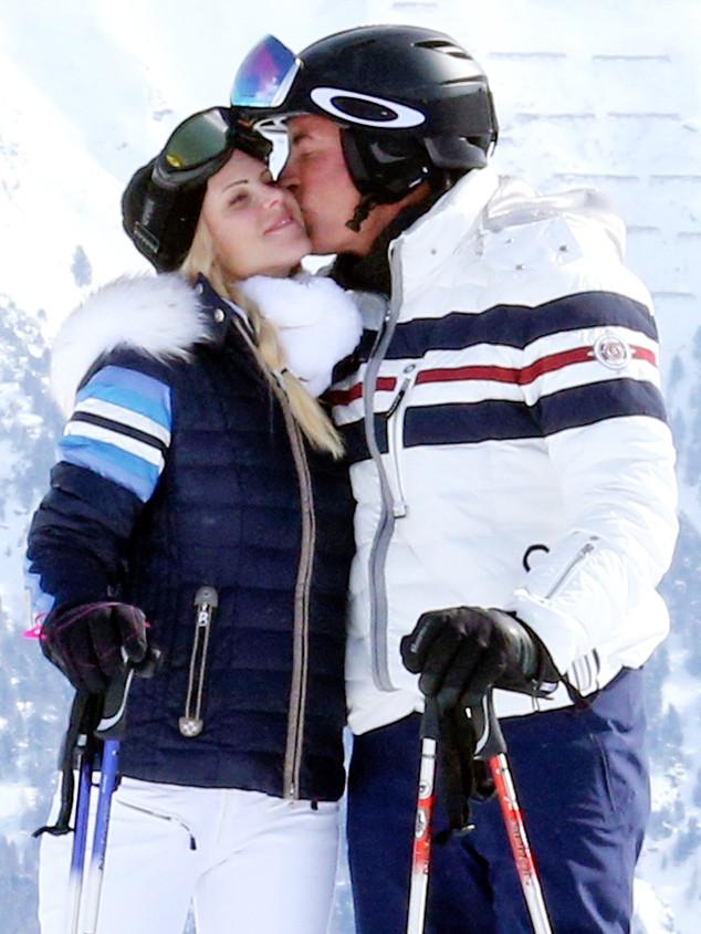 elin nordegren cozies up to billionaire boyfriend chris
