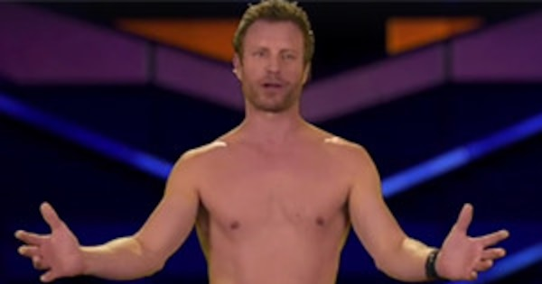 Naked Naked News With Male Host Photos