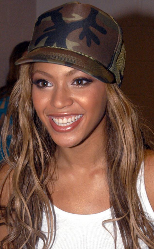 Beyonce, Trucker Hat