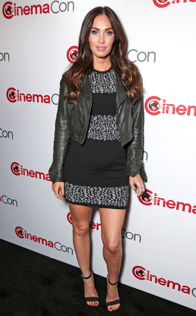 Megan Fox, CinemaCon