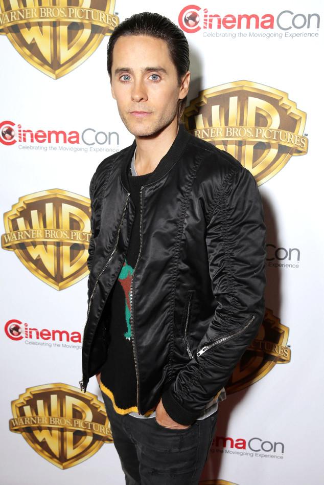 Jared Leto, CinemaCon