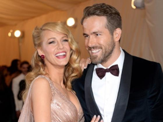 Ryan Reynolds bestätigt, dass sein zweites Kind mit Blake Lively ein Mädchen ist