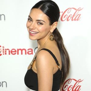 Mila Kunis, CinemaCon