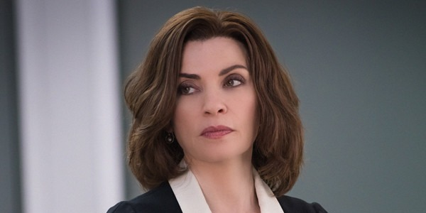 Julianna Margulies On The Controversial The Good Wife Series Finale