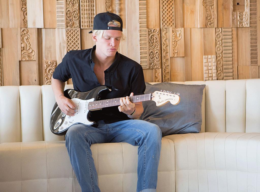 Cody Simpson, Coachella 2016