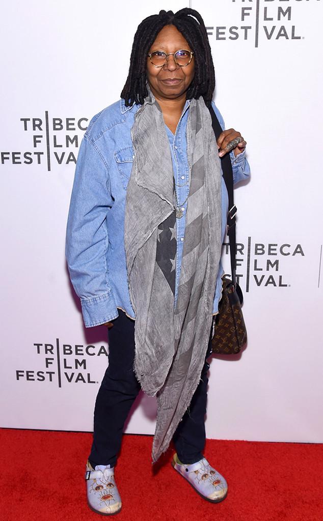 Whoopi Goldberg, Tribeca Film Festival