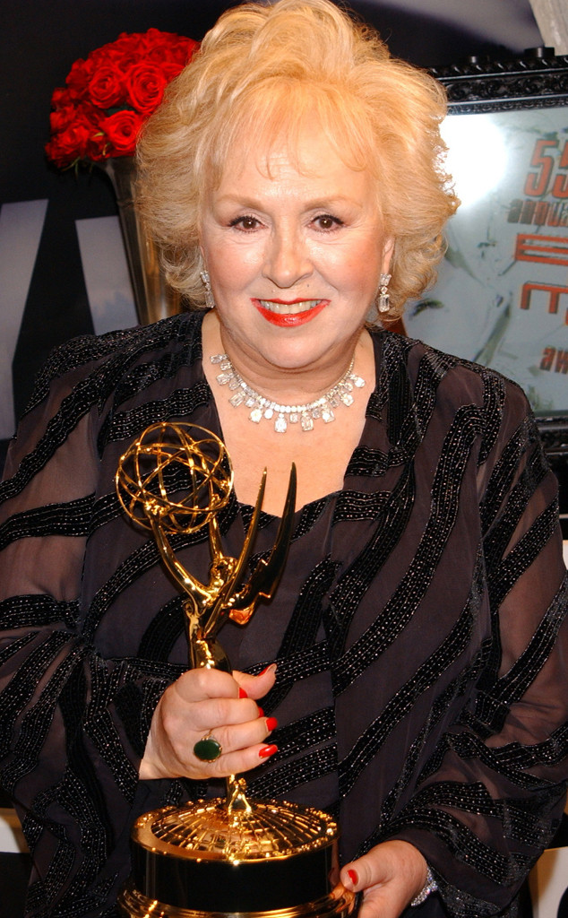 Doris Roberts, Emmy