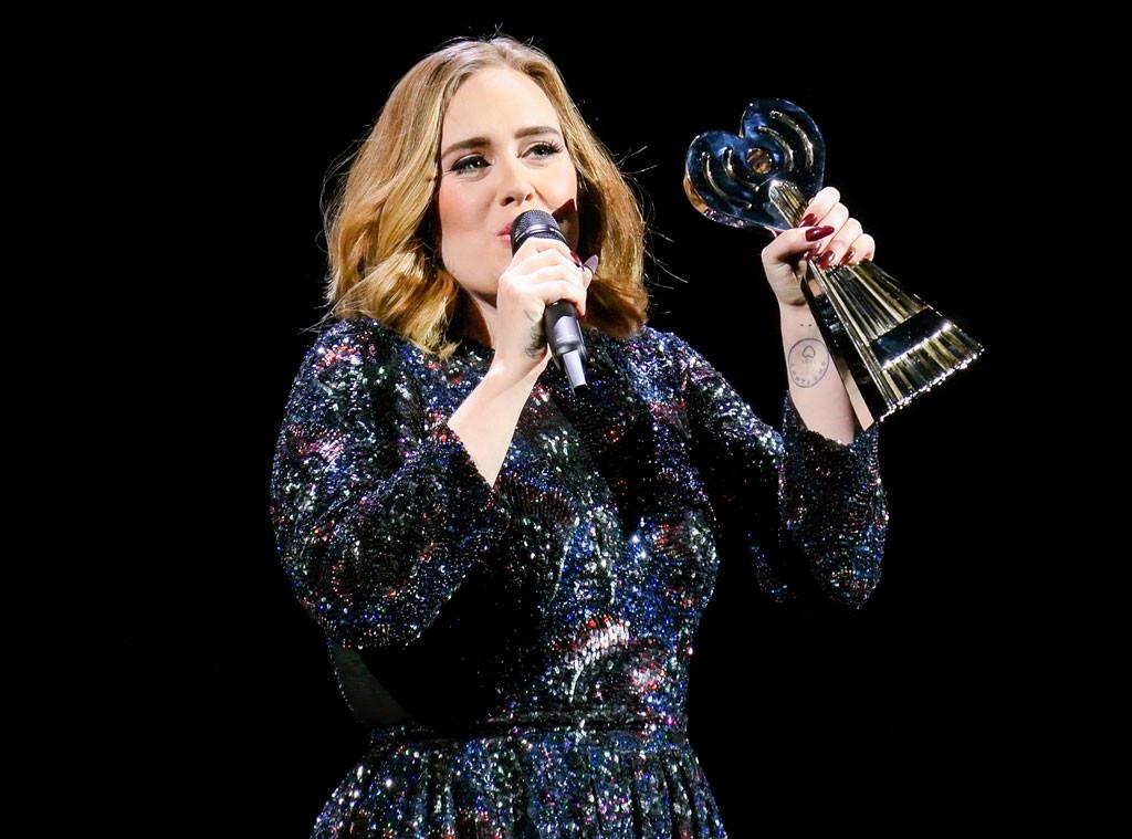 Adele, Iheart Radio