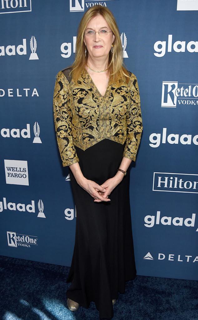 Jenny Boylan, GLAAD Media Awards