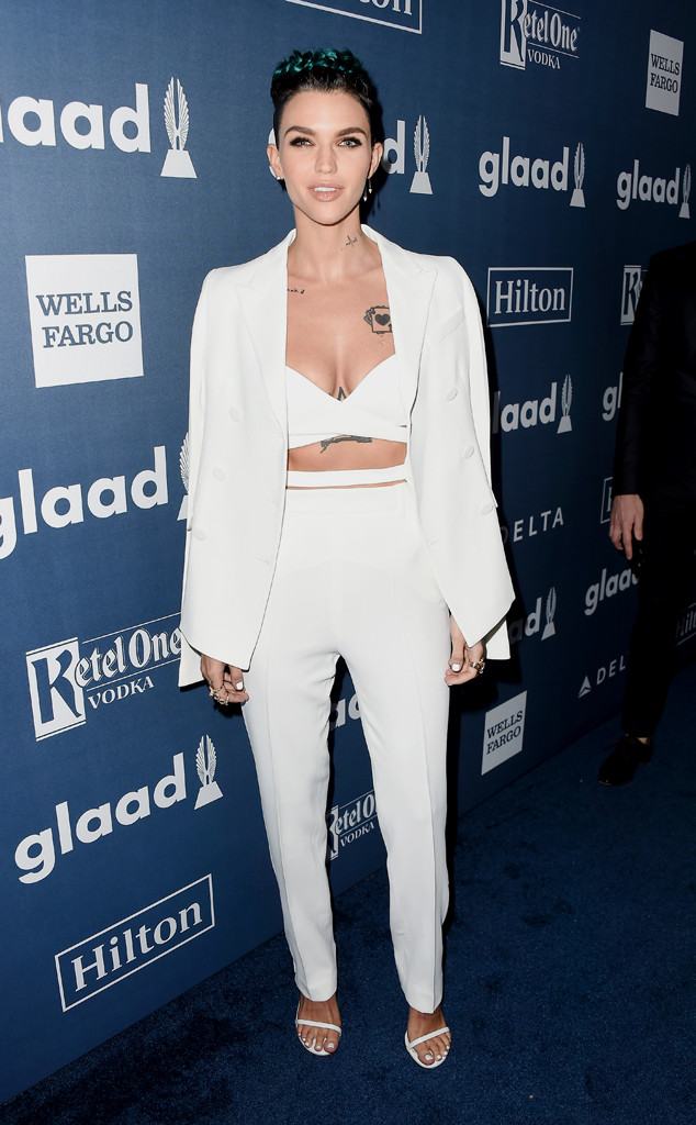 Ruby Rose, GLAAD Media Awards
