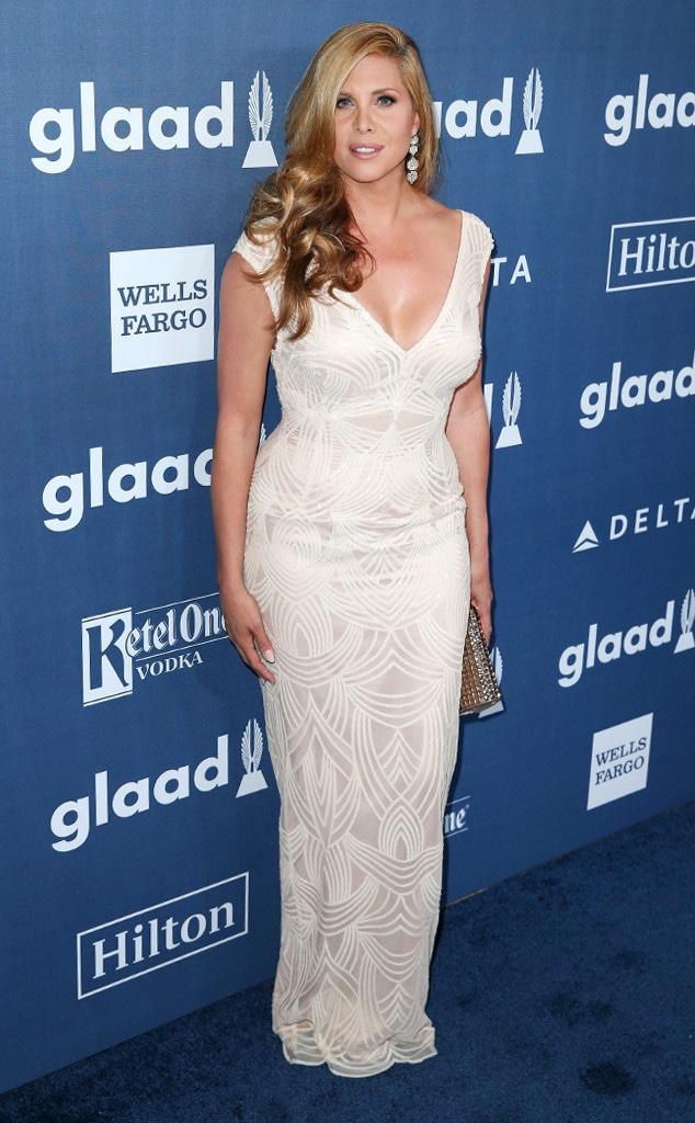 Candis Cayne, GLAAD Media Awards