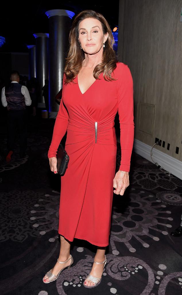 Caitlyn Jenner, GLAAD Media Awards