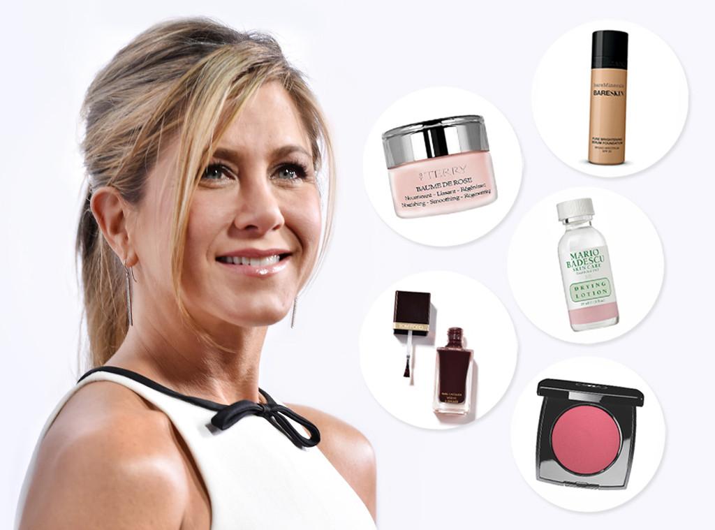 ESC: Jennifer Aniston, Beauty,