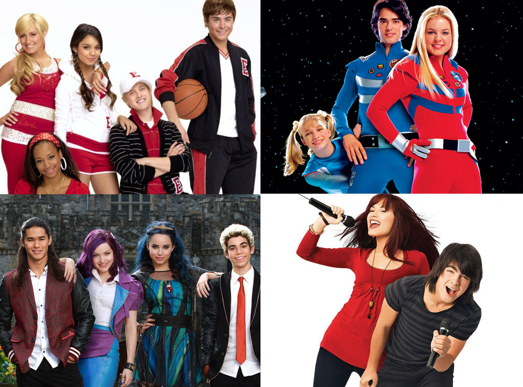 Disney Channel Original Movies Disney Channel