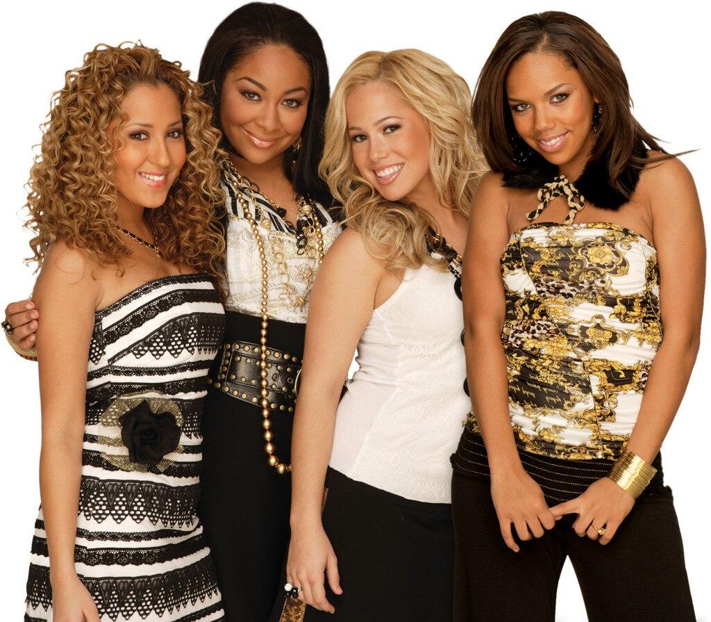 Cheetah girls now Nude Photos 22