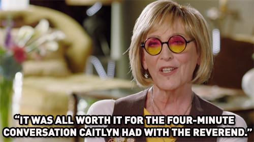 I Am Cait 208, Kate Bornstein