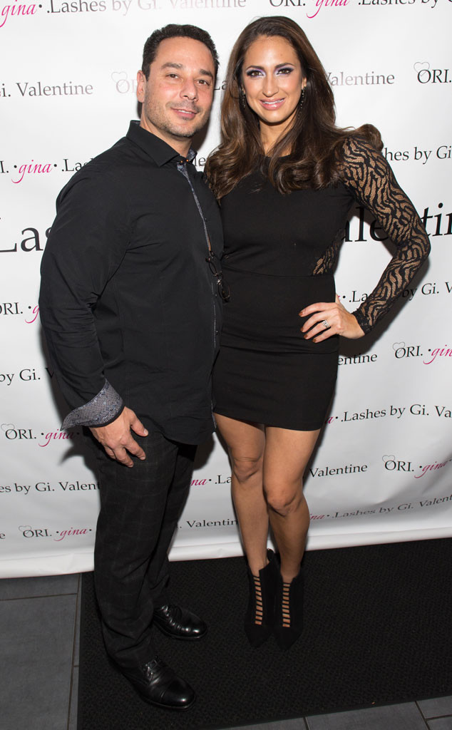 Jim Marchese, Amber Marchese