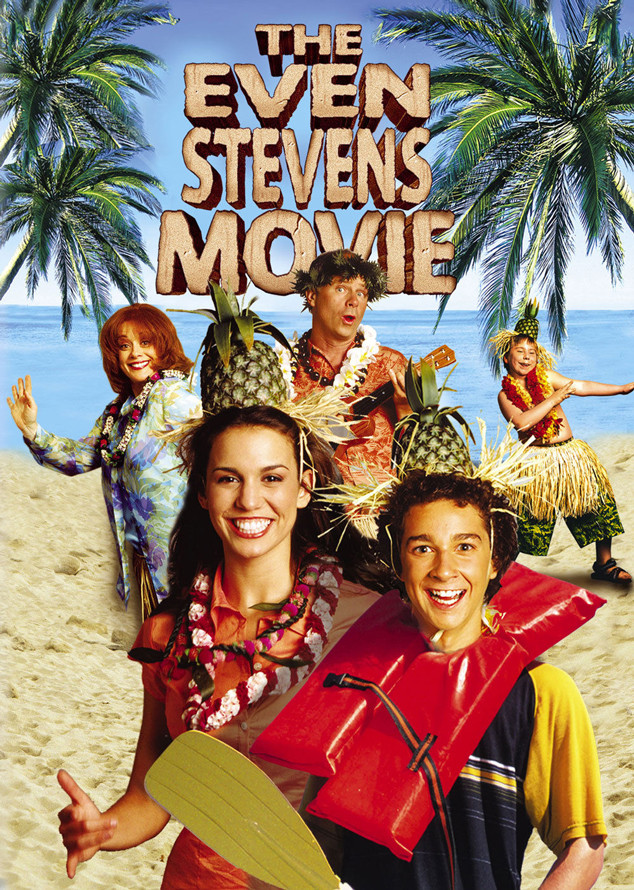 Even Stevens Movie, Disney Channel Original Movies
