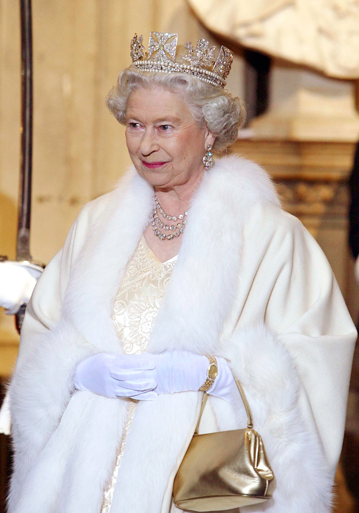 Queen Elizabeth II Celebrates 90th Birthday: 7 Frequently ...