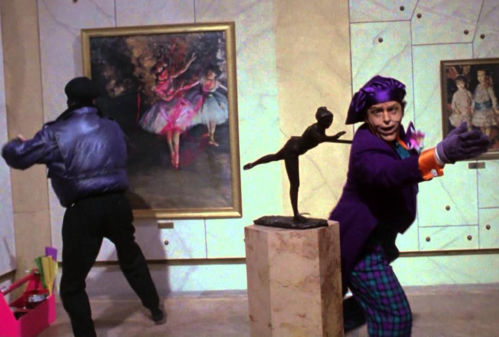 Prince, Movies, Batman, Partyman Song