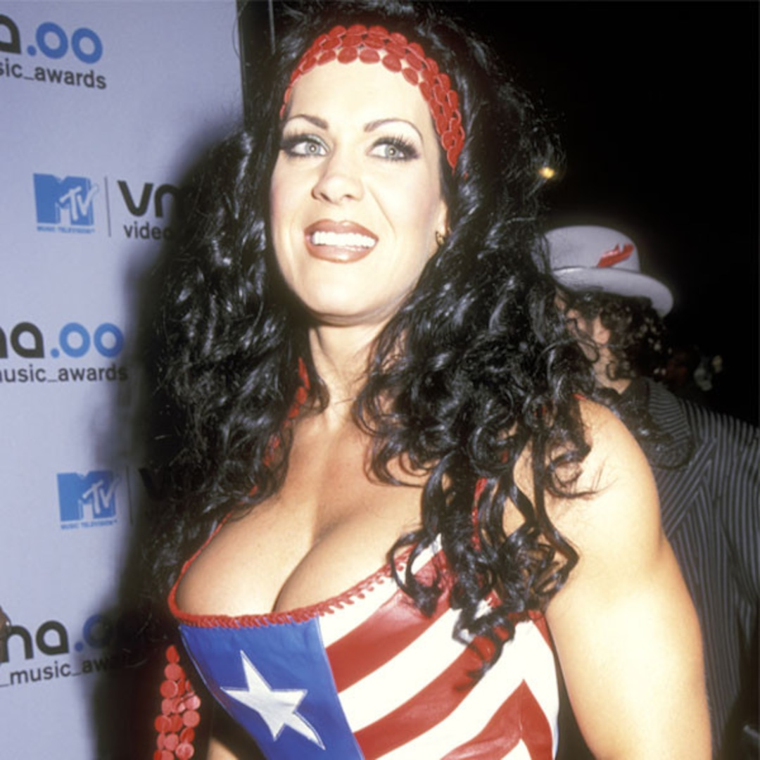 WWE: 5 Reasons Chyna Was The Biggest Female Star Of The