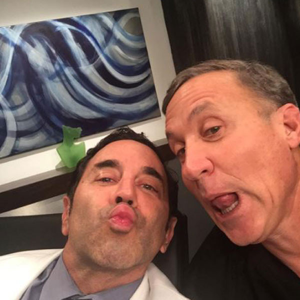 See Botched By Nature's Paul & Terry's Most Bromantic Pics
