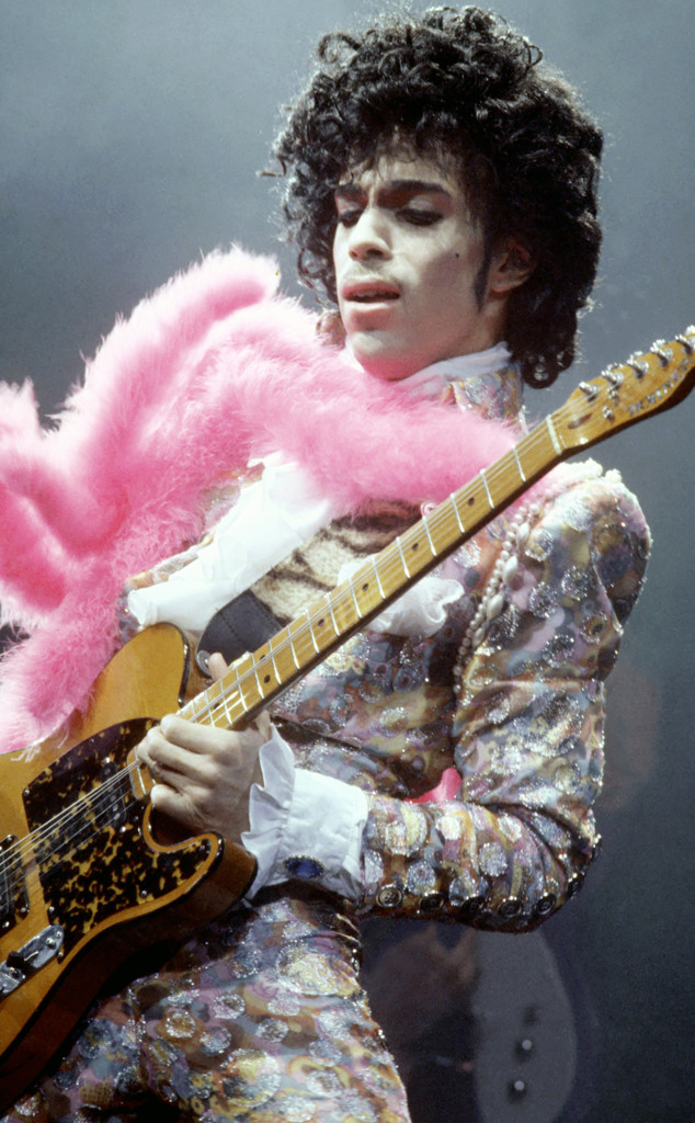 Prince, 1970s, Style